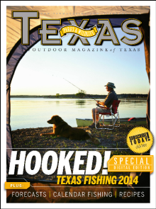 Oasis outback uvalde tx 78801 phone 830 278 4000 for Texas parks and wildlife fishing report